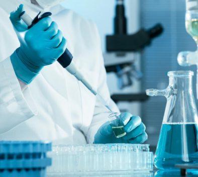 Onderzoek Fight cancer